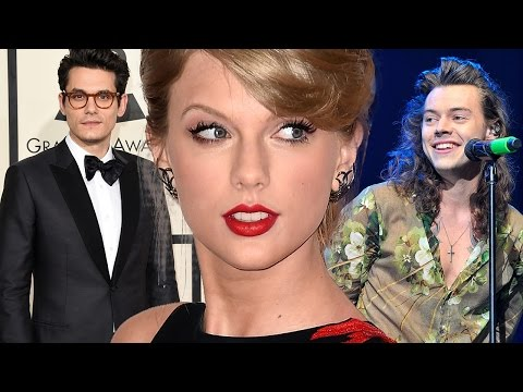 Thumbnail: 8 Songs Written About Taylor Swift
