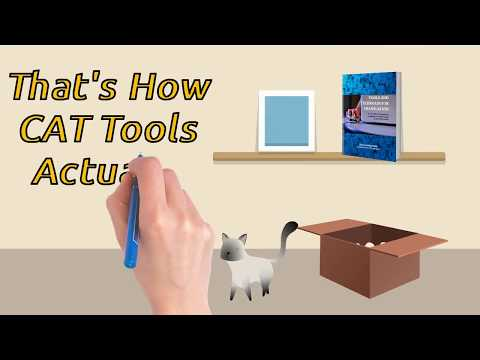 How Do CAT Tools Actually Help You?