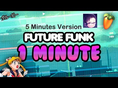 AcestoAces - Stay With Me Future Funk [5 Mins Extended]