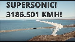 BREAKING: Russia's Bastion Defense Launches SUPERSONIC Anti-Ship Missiles In 1st Arctic Drills