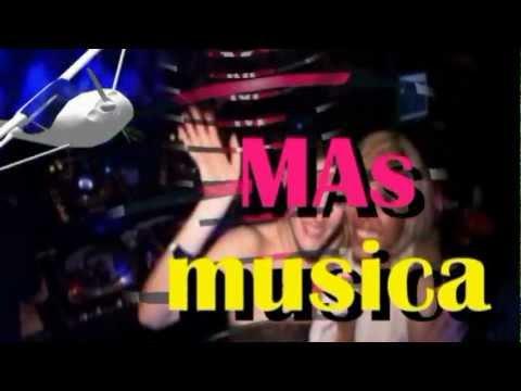 PROGRAMA MAS MUSICA TERCER PROGRAMA BLOQUE 8