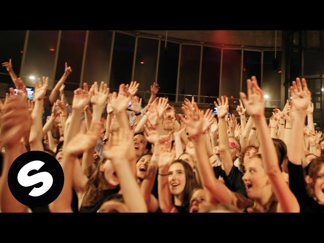 Spinnin' Highschool Takeover 2018 | Official Aftermovie