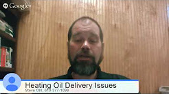 Catasauqua Heating Oil Delivery Issues FAQs