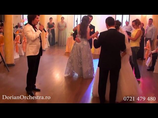 Formatie Nunta din Bucuresti 2018 │ Doru -Solist Cover │Trupa Cover Band │ Dorian ORCHESTRA