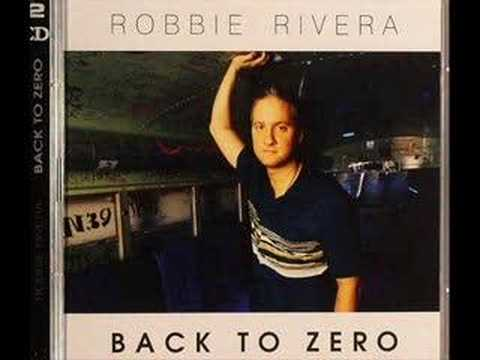 Robbie Rivera - Star Quality