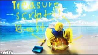 Treasure Hunt Simulator / Script / Ez grind