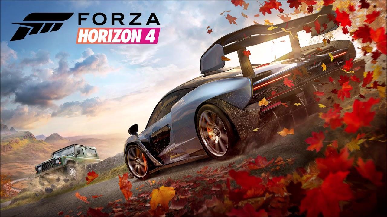 Forza Horizon 4 Soundtrack - Pierce ...