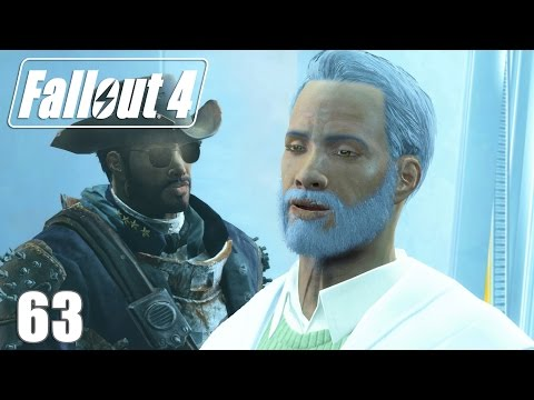 FATHER?? - Fallout 4: Part 63