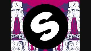 The Partysquad & Mitchell vs. Hardwell & MAKJ - Countdown Pantsdown (Kawkastyle Remix)