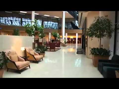 The Hilton Stamford Hotel   Executive Meeting Center