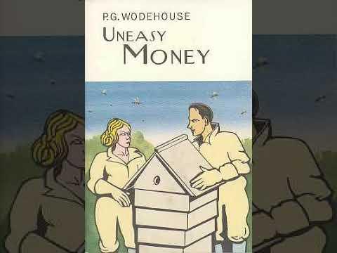 Uneasy money Audiobook