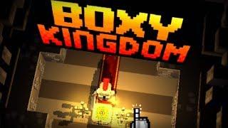 Boxy Kingdom - Dream Team Partners, LLC Walkthrough