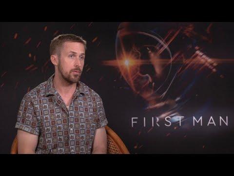 A Venezia First Man, Ryan Gosling sulla Luna: Un viaggio nelle emozioni