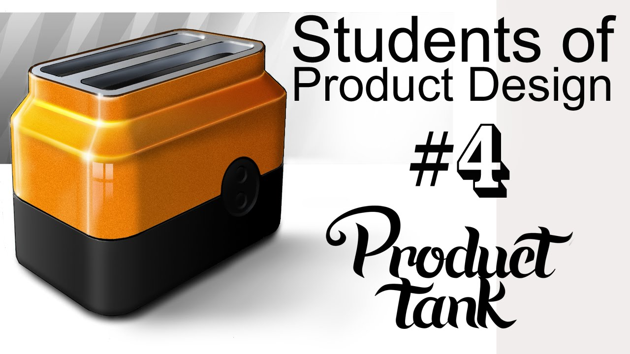 Bad Product Designs Rendering Students Of Product Design Episode 04 Youtube
