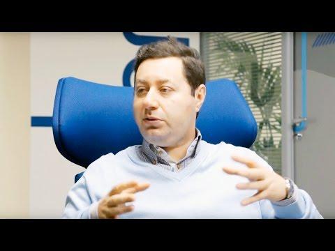 Олег ФЁДОРОВ. Генеральный директор Xylem в России