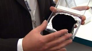 Учёные создали революционный светопоглощающий материал из углеродных нанотрубок (новости)