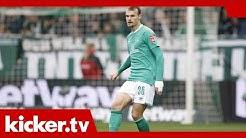 Christian Groß: Unterschätzte Spieler der Bundesliga | kicker.tv