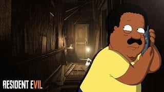 "Cleveland Plays: Resident Evil 7! ""Stay Back Jack!"""