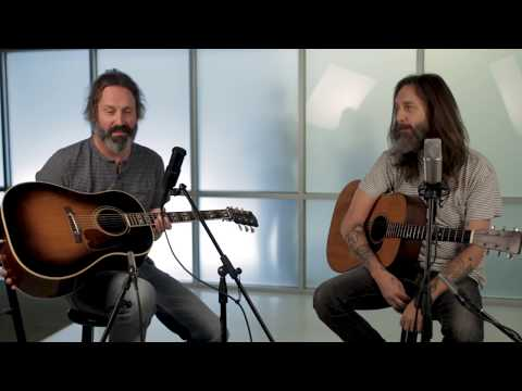 Guitar Talk: The Guitars of the Chris Robinson Brotherhood