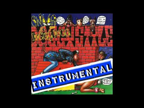 Snoop Dogg - Doggy Dogg World (Instrumental)