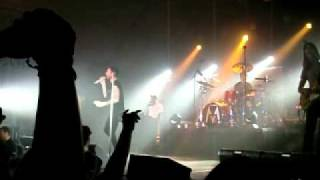Maroon 5 concert clip, Munich germany 2011