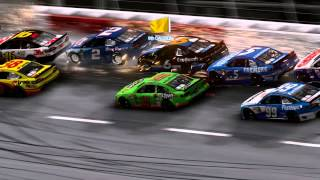 [WAD]HD™ - NASCAR The Game 2013 - Crashes Compilation