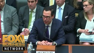 Mnuchin clashes with House Dems over currency redesign