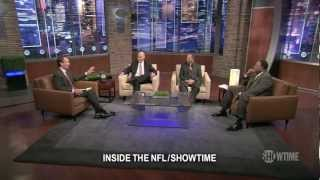 Inside the NFL - Full Interview: NFL Replacement Referees Speak Out  - SHOWTIME