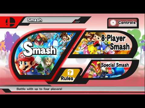 Smash 4 Tournament 2018 Live - Greensburg Salem High School
