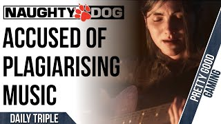 Naughty Dog Accused of Stealing | Activision Shareholders Call Out CEO | More Bloodborne PC Rumours