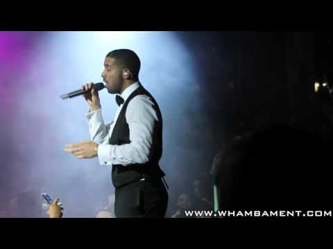 Drake - The Lost Concert Live (Part 1)