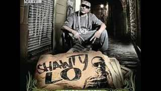 shawty lo- units in the city