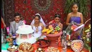 Цыганская Свадьба / Видео Архив № 1 ( Часть 2 )