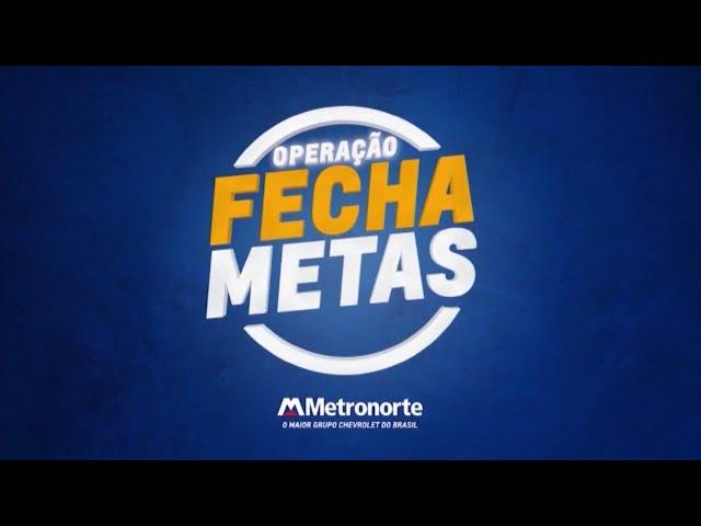Operação Fecha Metas Metronorte Joinville