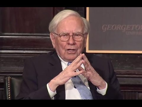 Warren Buffett's Annual Letter | Where the Money Is - 03/03/14 | The Motley Fool