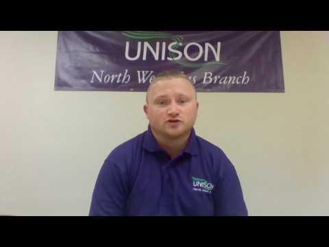 Publicity officer - Steve Alford