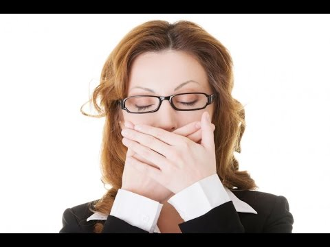 Bad Breath Check: 5 Ways to Smell Your Breath