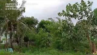Typhoon Ompong: Santiago City, Isabela