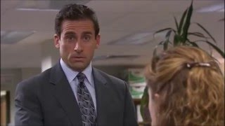 The Office - Deleted Scenes - Gay Witch Hunt