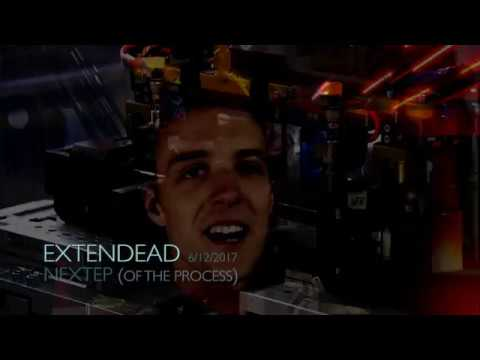 EXTENDEAD Nextep of the process