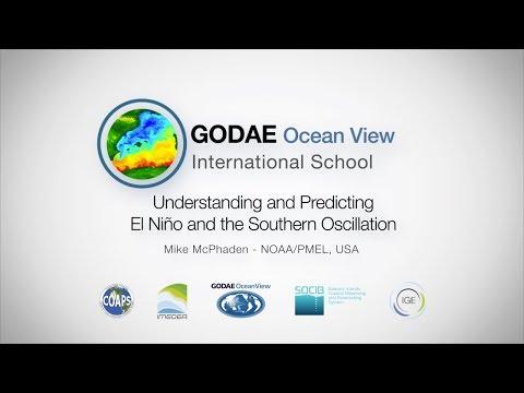 Mike McPhaden.  Godae OceanView International School, Mallorca 2017