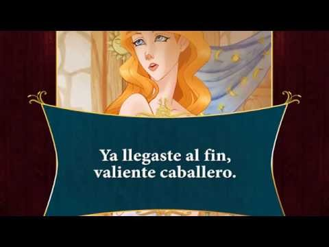 Rapunzel Nabunzel - Príncipe Rojo (karaoke)