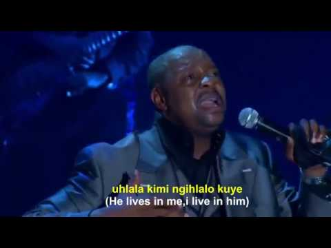 Solly Mahlangu   Lanana Izulu With Lyrics