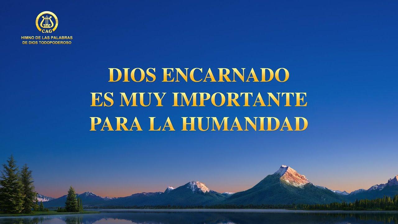 Canción cristiana   Dios encarnado es muy importante para la humanidad