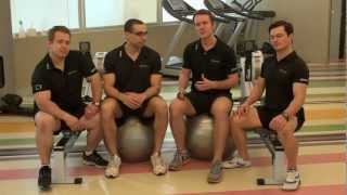 Circuit Training for Weight Loss and Muscle Tone