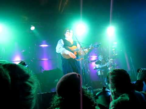 Tiger Lillies: High-Heel Shoes in Israel 26.11.11 mp3