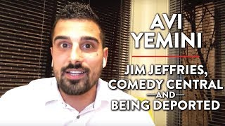 avi-yemini-on-jim-jeffries-comedy-central-and-being-deported-live