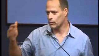 Sebastian Junger: Attraction to War