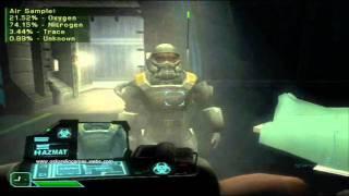 Area 51 (PC) - Deep Underground