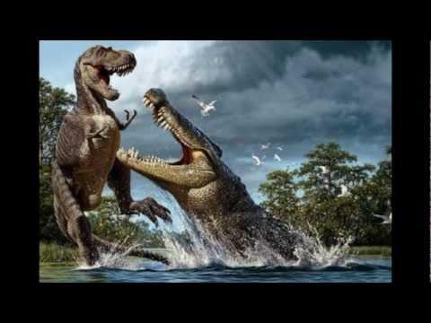 Top 10 Most Dangerous Prehistoric Sea Creatures